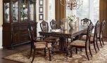 Bodmin Traditional Dining Room Set in Cherry