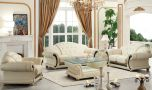 ESF Apolo Living Room Set in Ivory