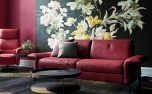 Vinson Modern Living Room Collection