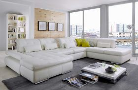 Andalusia Modern Sectional Sofa