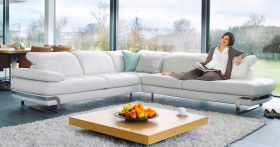 Antigua Modern Living Room Collection