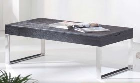 ESF J030 Modern Coffee Table in Wenge