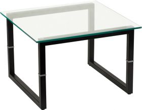 Glass End Table [FD-END-TBL-GG]