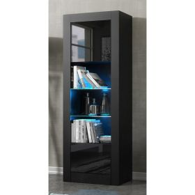 "Florence Modern 25"" Bookcase"