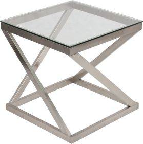 Signature Design by Ashley Coylin End Table [FSD-TE-36BNK-GG]