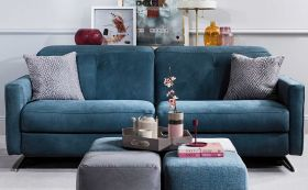Tofane Modern Living Room Collection