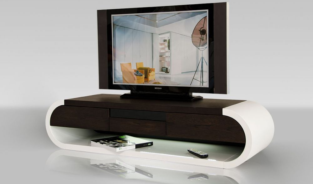 Modrest Tv091 Modern Tv Stand With